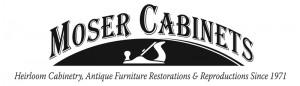 Moser Cabinets header